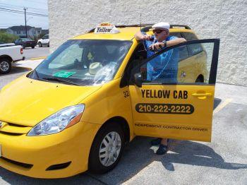 Taxi San Antonio >> San Antonio Hams Blog Archive Sa Ham Ke6lge Is Now Sa