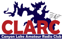 Canyon Lake ARC Logo
