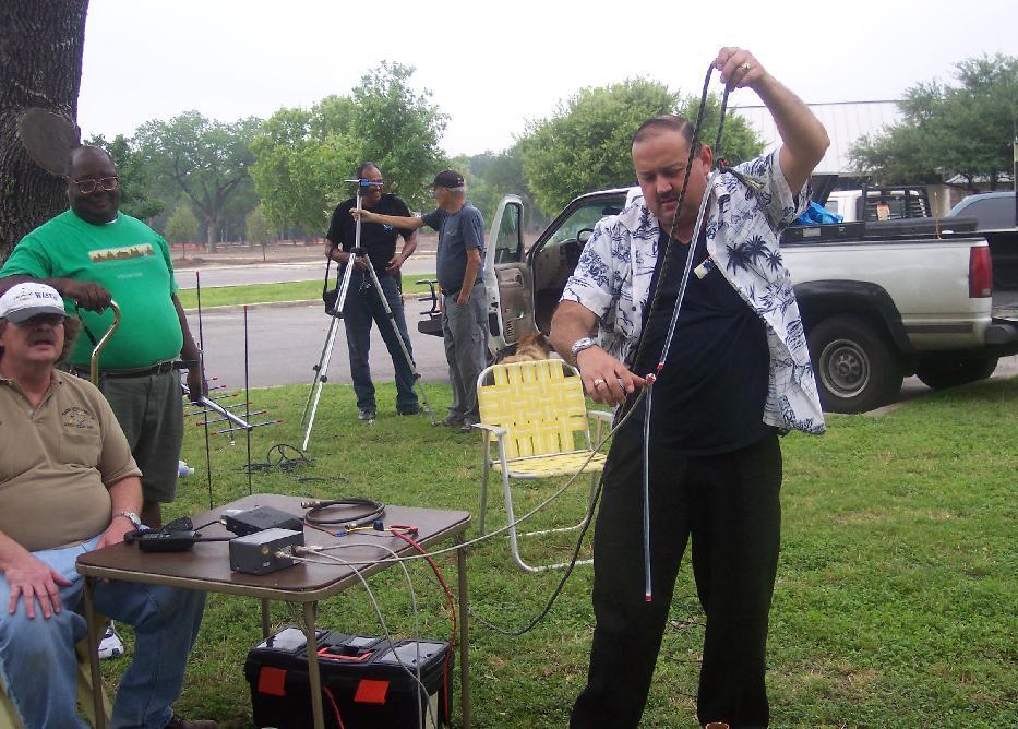 San Antonio Hams » 2008 » May » 10