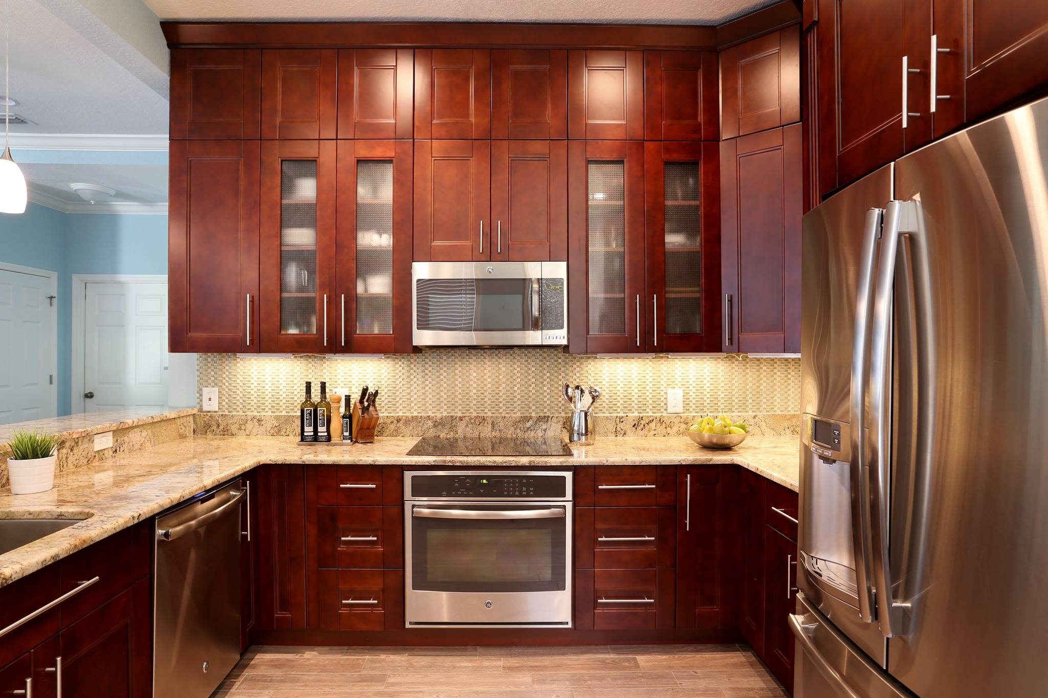 Kitchen Cabinets  More in San Antonio  New Generation