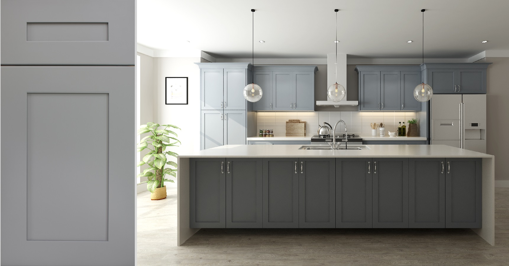 frameless kitchen cabinets country sink new generation and bath san