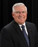 NISD superintendent John Folks