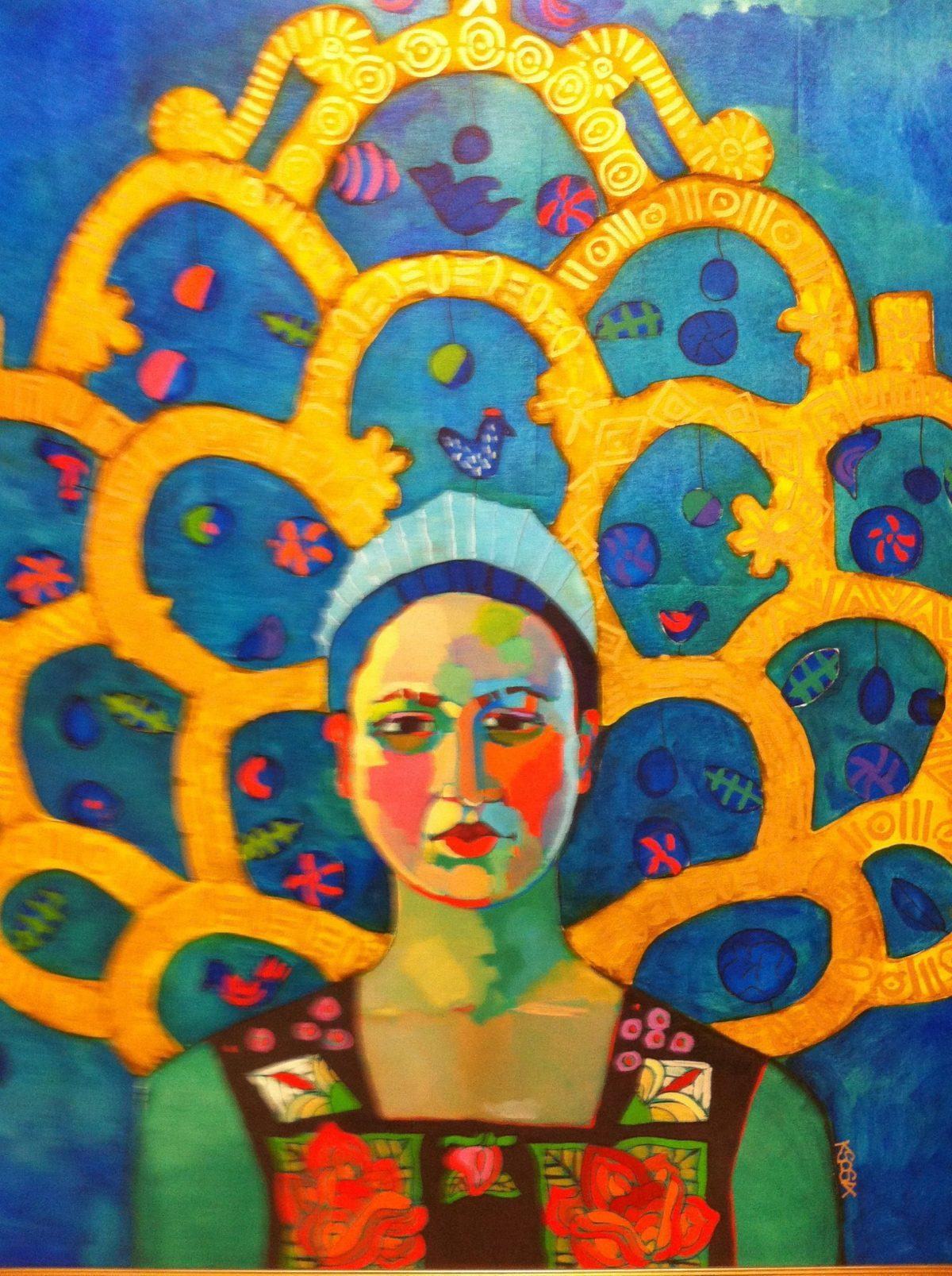 Kathy Sosa art.