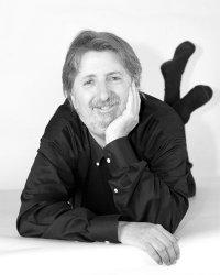 Richard Rosen is the artistic director of Luminaria in San Antonio.