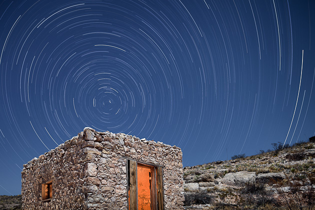 Stone House by Scott Martin