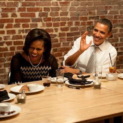 Tonight's the deadline for dinner with Barack Obama and Michelle. Airfare is covered—and your odds are better than you think