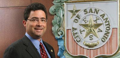 District 10 Councilman Carlton Soules