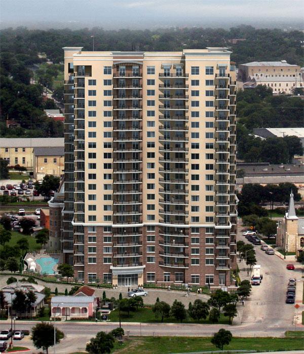 Vidorra Apartments