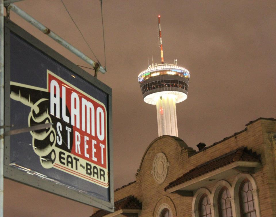 The Alamo Street Eat-Bar has added a new culinary dimension to Southtown.