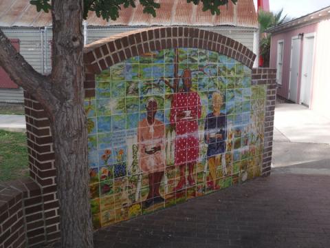 Eastside Tile Art