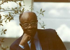 Earl Lewis courtesy Lewis Family