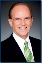 Bexar County Judge Nelson Wolff