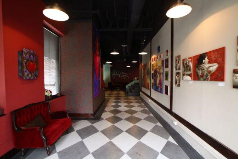 Design Studio 106