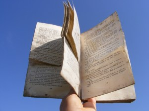 Dusty-Old-Book_Blue-Sky