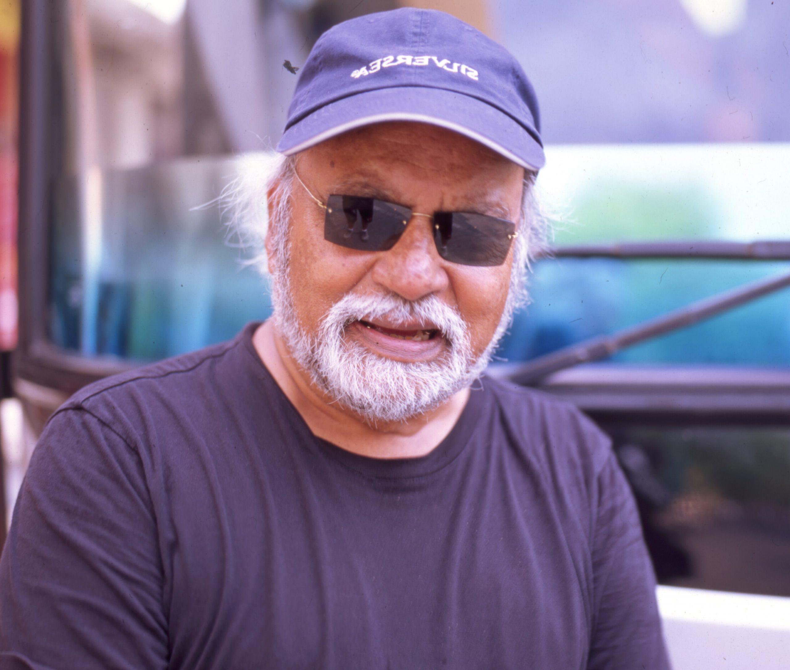 Dr. Govind Garg. Photo by Jennifer Garg.