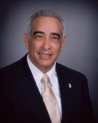 SAISD Interim Superintendent Sylvester Perez