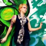 Melanie Robinson Profile