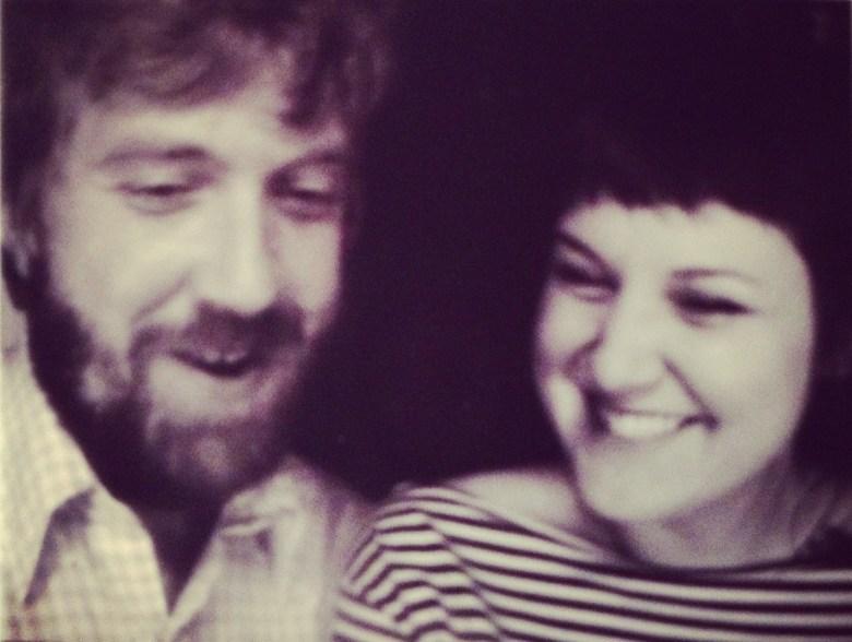 Jake Harper & Amada Miller