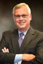 Dr. Bruce Leslie, Alamo Colleges Chancellor (Photo courtesy of Alamo Colleges)