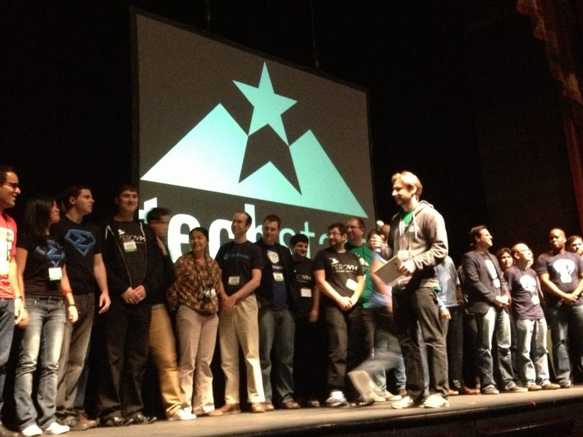 TechStars Cloud Demo Day 2013 companies