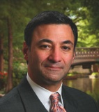 Director of the City's Convention, Sports and Entertainment Facilities Michael Sawaya