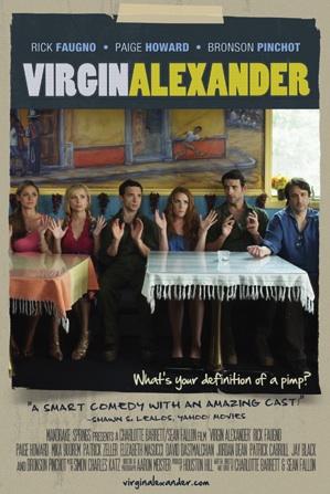 virgin alexander crop