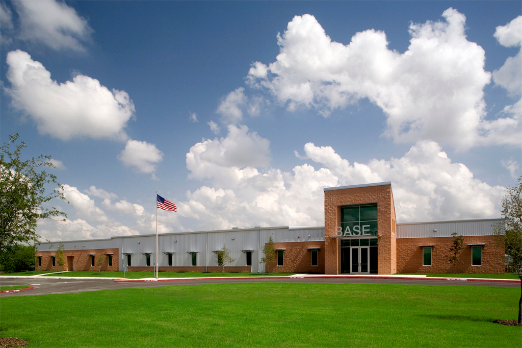 Brooks Academy of Science and EngineeringBrooks Academy of Science and Engineering