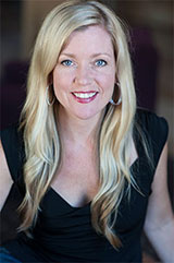 Asia Ciaravino, Playhouse president & CEO