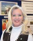Susan Stuver, research scientist at Texas Water Resource Institute.