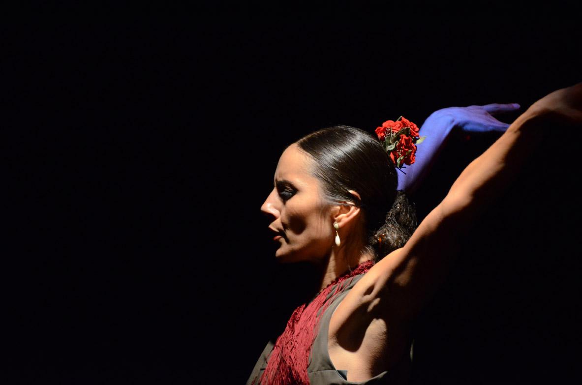 Estafania Ramirez. Photo by Morgan Smith.