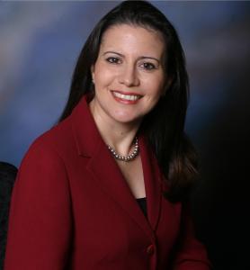 Sonia M. Rodriguez