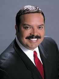 Former VIA Chairman Henry Muñoz.