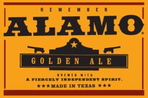 ALAMO Beer Logo