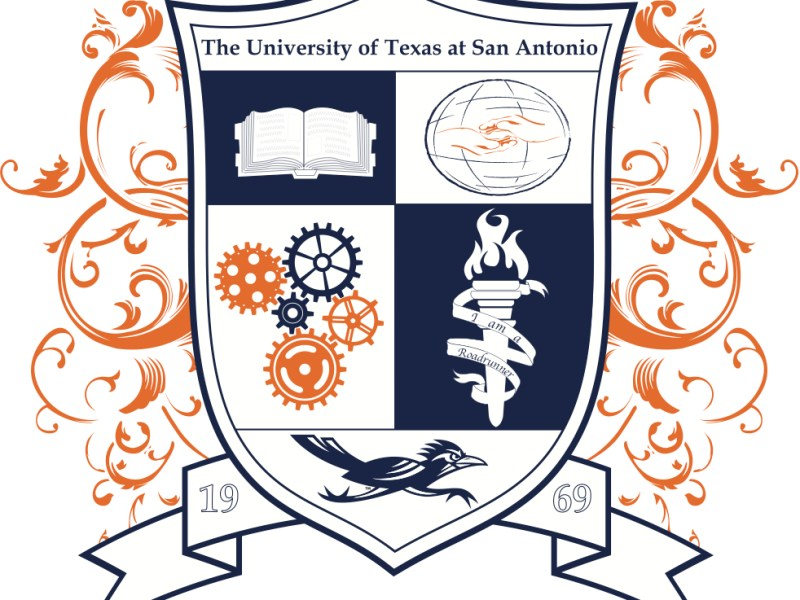 """""""The University of Texas at San Antonio is a community of scholars where integrity, excellence, inclusiveness, respect, collaboration, and innovation are fostered."""""""