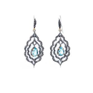 Jewelery by Susan Oliver Heard at Cinnabar. Courtesy photo.
