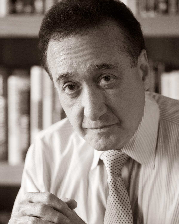 Henry Cisneros, founder and chairman of American Cityview; mayor of San Antonio 1981-1989