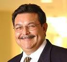 VIA Chairman Alex Briseño