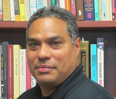 Professor Eduardo Bonilla-Silva