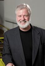 Texas Society of Architects' Senior Advocate David Lancaster