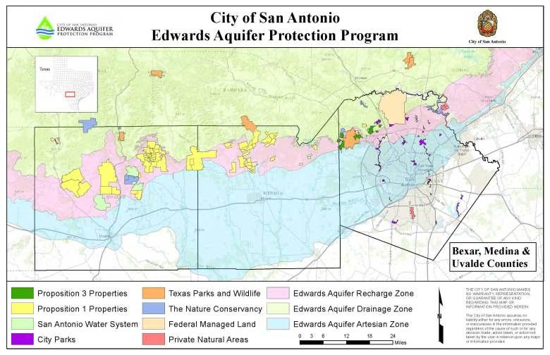 EAPP Area Map