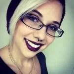 Melanie Robinson headshot FEB 2014