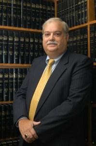 "Gerard C. ""Gerry"" Rickhoff, Bexar County Clerk"