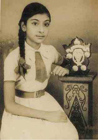 Born in Kolkata, India in 1965, USA Yoga Founder,  Rajashree Choudhury started her yoga training at the urging of her parents at age four.