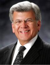 SAWS Board Chair Berto Guerra