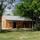 El Rinconcito de Esperanza after renovation. Photo courtesy of the San Antonio Conservation Society.