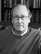 Author John C. Kerr