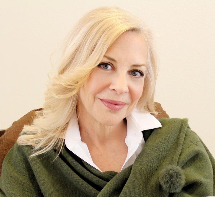 Author Kathleen Kent. Photo by Remi David.