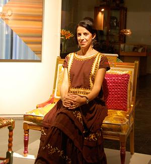 Veronica Prída. Courtesy photo.