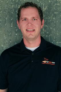 Matt Lingvai, principal at Self Reliant Solar,