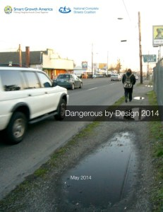 Cover image_Smart Growth America pedestrian report dangerous-by-design-2014